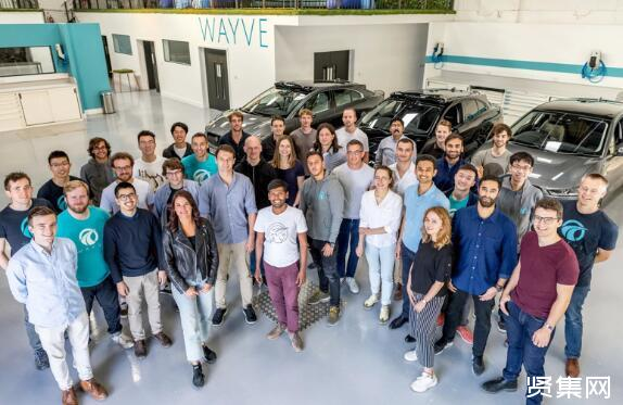 Wayve获得1000万英镑资金用于自动驾驶送货测试