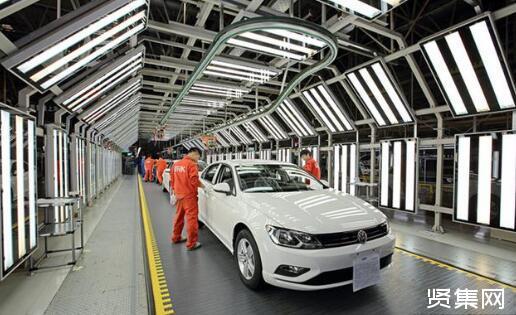高薪和失业,汽车行业里的两个世界