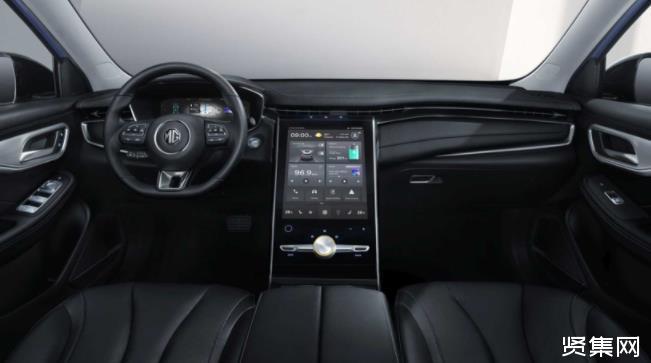 上汽Marvel R在欧洲上市 共有两个驱动形式/起售价约合人民币29.80万元