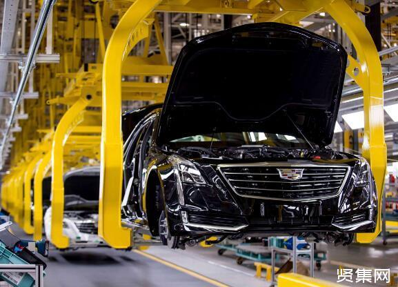 2030年年收入翻一番,通用汽车凭什么立下这样大的目标?