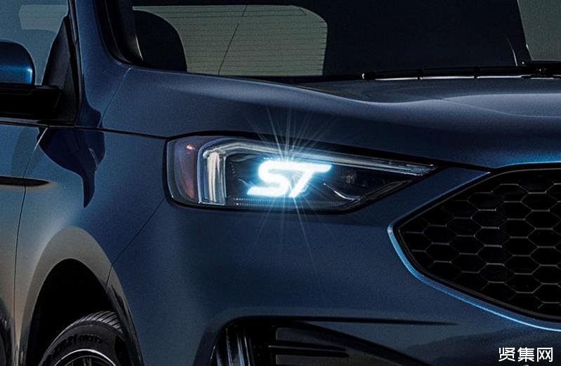 福特发明可定制车灯 几分钟就可为汽车打造全新外观