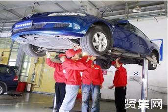 汽车坏了去哪里维修比较好?日常的维修保养去哪里更合适