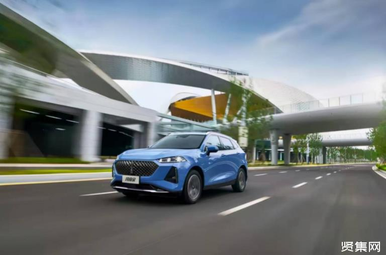 长城汽车9月销量突破10万辆,前三季度销售88.4万辆,同比增长29.9%