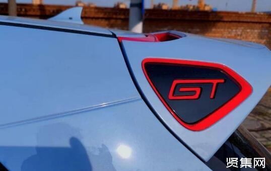 一个直男眼中的欧拉好猫GT