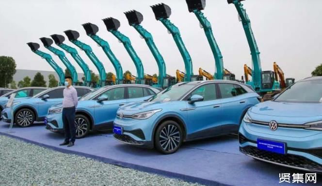 上汽大众总投资250亿造电动车 年产能将增至40万