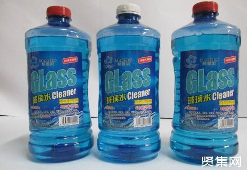 不加玻璃水加自来水行吗?加自来水会不会损坏车子