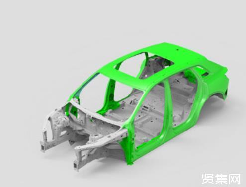 Alumobility研究发现:铝制上车体可使汽车更轻、可持续