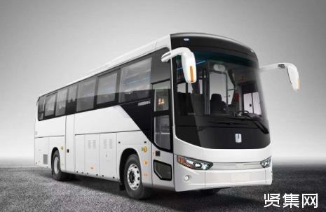 工信部发布第348批新车公告 吉利星际首款氢燃料城间客车实力登榜