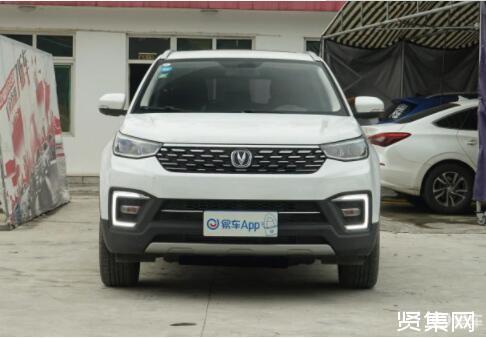 家用紧凑型SUV推荐:长安CS55 vs 东南DX7