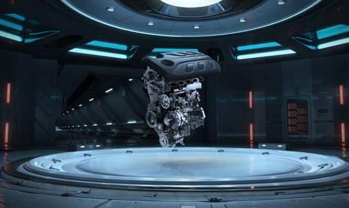 看长安汽车蓝鲸发动机如何挑战吉尼斯世界纪录?