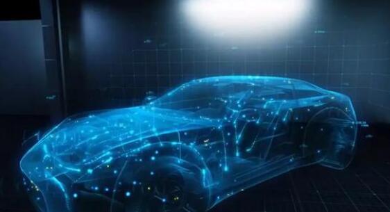 2020中国智能汽车企业100强发布 不造车的华为反而排名第一