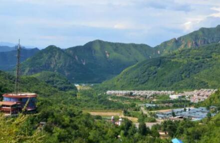 北京周末自驾一日游周边自驾山路美景攻略