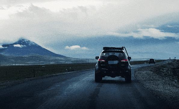 国内最险峻的路线之一,自驾驭胜独闯泸亚线!