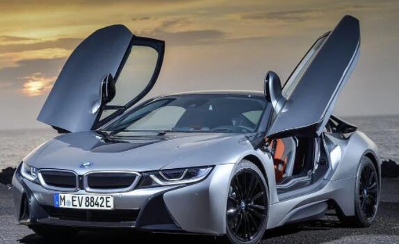 BBA 销量新高,纯电车却卖不动,豪门为何在新能源战场哑火?