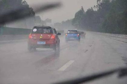 大雨过后要不要洗车?雨后洗车的注意事项有哪些