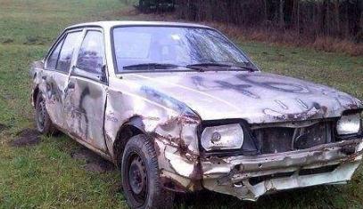汽车报废处理可以得到多少钱,注:是私家车自愿报废