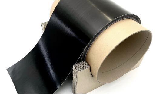 日本DIC开发出新碳纤维增强预浸料片 固化时间仅为30秒