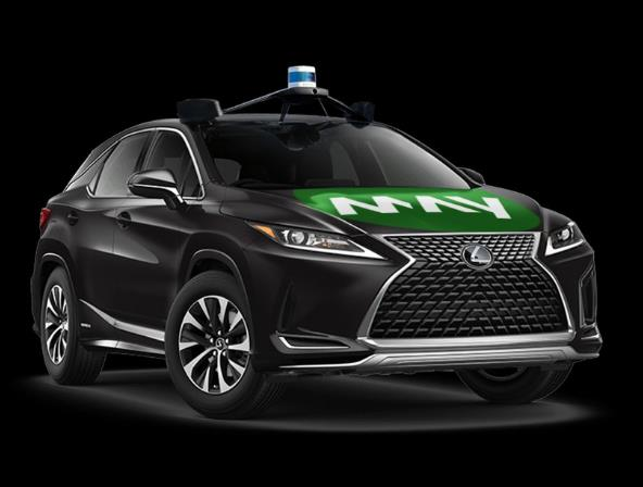 May Mobility宣布在密歇根州推出全新按需AV接驳车