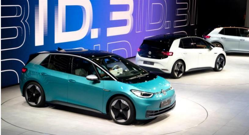 欧洲人怎么消费电动汽车?欧洲哪些新能源车型卖得好?