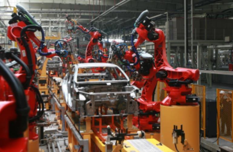 奇瑞牵手卡奥斯,工业互联网赋能为汽车行业注入强心剂