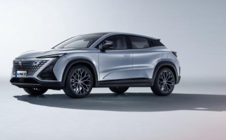 2022款长安UNI-T正式上市,共推出5款车型,官方指导价11.59-13.89万元