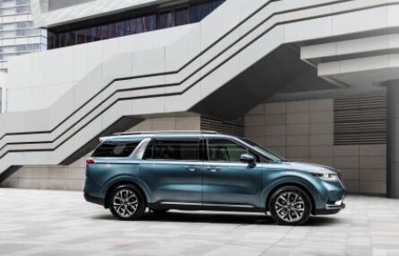 第四代嘉华即将亮相第二十四届成都国际汽车展览会,并开启预售