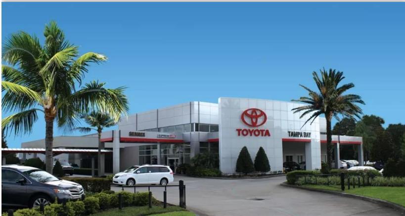 受疫情影响,丰田出现零部件短缺问题,工厂、车型受影响