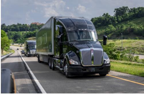 Locomation和采埃孚合作开发电子转向系统 提高自动驾驶卡车的安全性