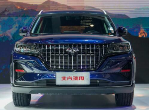 北汽瑞翔成立数月发布新车,幻速老车主却坐不住了?