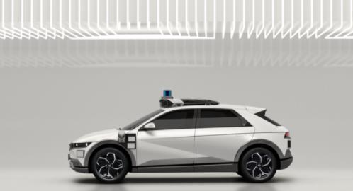 现代与Motional将推首款自动驾驶出租车,2023年投放美国市场