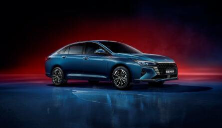 东风风神奕炫MAX正式上市,共推出6款车型,售价9.39-12.59万元