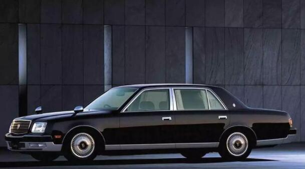 """比雷克萨斯还贵,丰田在国内注册""""世纪""""商标,顶级日系品牌要入华?"""