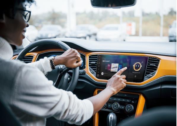 大陆开发出虚拟旅行助手eTravel.Companion 让驾驶更加舒适