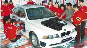 职业教育汽车维修专业开展校企双元培育模式的实践策略