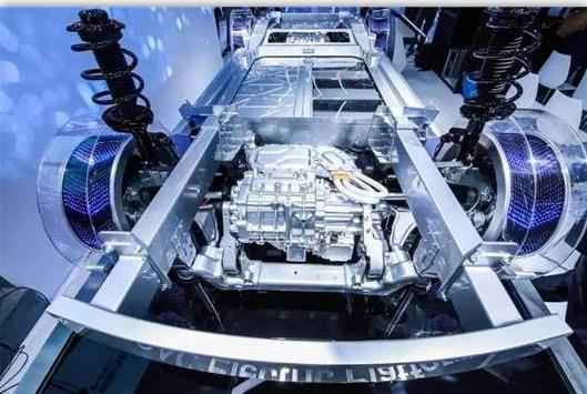 决战2025年,谁是电动车的龙头企业?