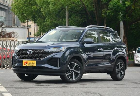 15万级合资紧凑型SUV推荐,各有特点