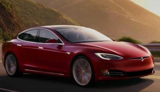 特斯拉 Model S Plaid 斩获纽北最快速电动车