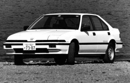 广汽本田将推出全新紧凑级运动轿车,将其命名为广汽本田INTEGRA