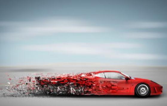 汽车成为社会性的机器,涉及社会管理、社会道德、社会时尚等相关领域