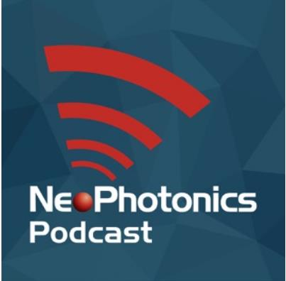 NeoPhotonics推出全新FMCW激光器和SOA 可用于AV中的相干激光雷达