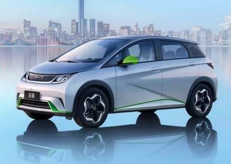 再度刷中国纪录!比亚迪实现新能源乘用车月销三连冠