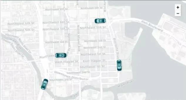 福特的另一个商业模式,自动驾驶进入配送行业