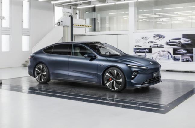 蔚来计划2022年底在德国推出ET7 同步推进本地化生产
