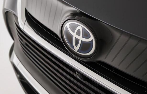 车主有福了!丰田计划将电动车电池成本降一半