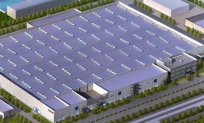 特斯拉最大的威胁?拟投1.4亿欧元,大众汽车将在合肥建电池工厂