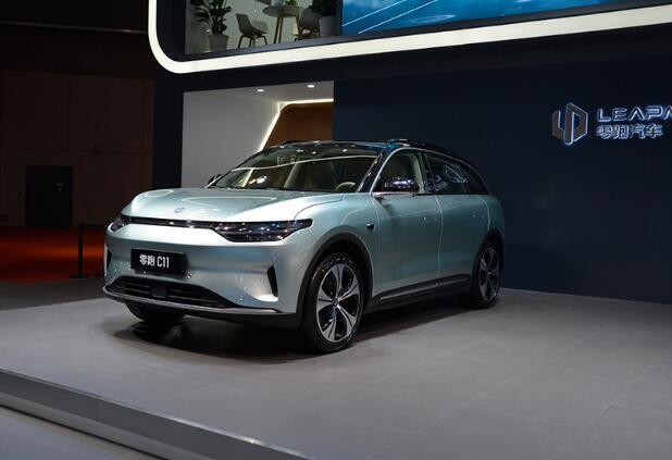 零跑C11正式上市,不到20万元的售价打破电动汽车市场价值规则