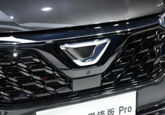 捷达VS7:合资SUV中的性价王者,乘坐空间宽敞,装载能力强
