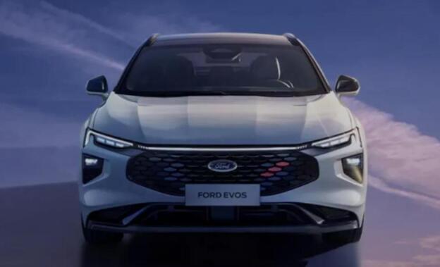 "EVOS 不是长安福特的""翻身战"",是智能 SUV 的「标杆战」"