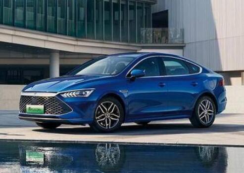 再度打破销量上限!比亚迪新能源乘用车9月销售 70022 辆