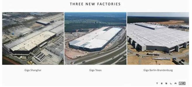 特斯拉总部搬离加利福尼亚州,马斯克要去外星建工厂?